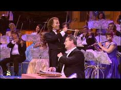 The Third man - Andre Rieu    Theme from one of the greatest films ever made.