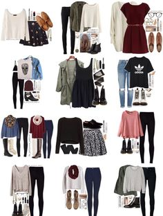 Outfit cute outfits for school, cute summer outfits, college outfits, outfits for teens Outfit Ideas For Teen Girls, Teenage Outfits, Cute Outfits For School, Teen Fashion Outfits, Cute Summer Outfits, College Outfits, Cute Casual Outfits, Cute Fashion, Look Fashion