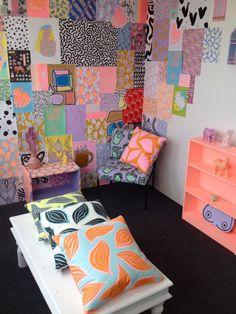 Bloiings living room