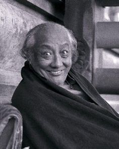 """The more you attempt to reject external phenomena, the more they will spring back to you.  Hence, therefore, the importance of recognizing the empty nature of your thoughts and simply allowing them to dissolve."" ~ H.H. Dilgo Khyentse Rinpoche"