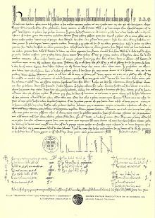 Religiosam vitam is the incipit designating a Papal bull issued on December 22, 1216 by Pope Honorius III. It established the Dominican Order.