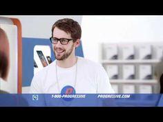 Progressive Insurance Latest Commercial