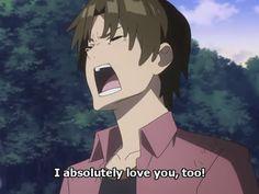 Menma | Secret Anime Lovers