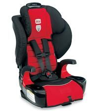 Britax Pioneer 70 Combination Harness-2-Booster Seat in Congo