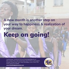 Life Skills Digital Institute equips you with the skills and knowledge that you need to build a lasting and integral online business New Month, Keep Going, Life Skills, Happy New, Online Business, February, Knowledge, Posts, Digital