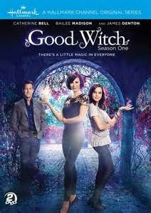 Good Witch will take you on a magical journey with Cassie Nightingale and her bright, young-teenage daughter Grace, who shares her mom's special intuitive charm. When Dr. Sam Radford, and his teenage son move in next door to Grey House, they are immediately charmed by the 'magical' mother-daughter duo and wonder is it really magic, a lucky coincidence or just a special intuitive insight that only this family possesses?