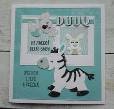 Bij Nellie Snelle had ik een kaartje gezien met een schuiftechniek. Het mooie er van is dat je niets meer hoeft af te tekenen, meten en sni...