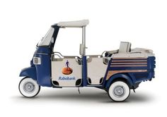 Calessino Tuk Tuk 02 by Italian Entertainment And More, via Flickr