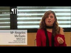 Mª Ángeles Mellado  Depto. Artes Escénicas AECID #MGC5ed.