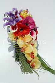 BRIDES TROPICAL FLOWERS - Google Search