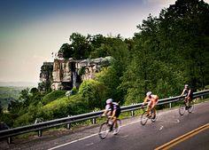 ride-into-history - 17 Destination Bike Rides