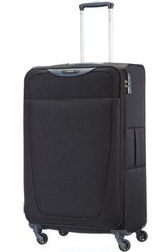 Samsonite Suitcase Base Hits Reviews