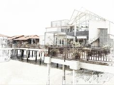 At Avillion Port Dickson with my family.....love this place