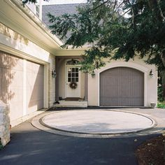 Exterior gray Design Ideas, Pictures, Remodel and Decor