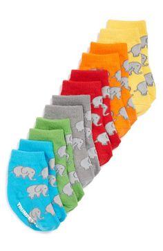 Viola Elephant Crew Socks My Elephant Obsession Pinterest Crew