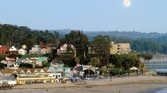 Capitola, CA   Enjoy a heaping dose of sand and surf in these quintessential beach towns—but better keep these underrated spots (relatively) secret!