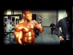 Epic bodybuilding motivation!!