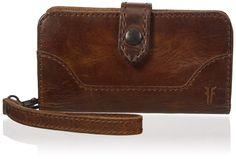 FRYE Melissa Phone Wallet -- Find out more about the great product at the image link. (This is an Amazon Affiliate link and I receive a commission for the sales)