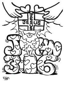 Free coloring page to relate Valentine's Day back to God's love Make your world more colorful with free printable coloring pages from italks. Our free coloring pages for adults and kids. Sunday School Lessons, Sunday School Crafts, Kids Church, Church Ideas, Catholic Kids, Bible Coloring Pages, Coloring Sheets, Valentines Day Coloring Page, Church Activities