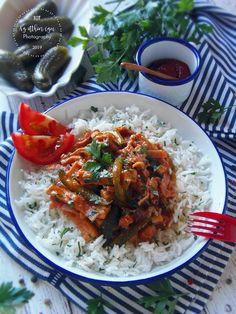 Pork Recipes, Shrimp, Chicken, Meat, Food, Eten, Meals, Cubs