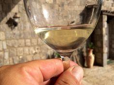 #pallagrello bianco 2014 #lamasserie #vino #madeinitaly #tipicità