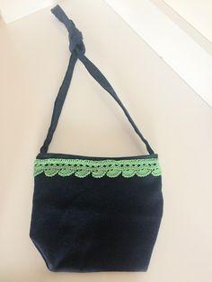 Kolay çanta modeli #kotçanta