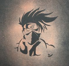 180 Best Anime Tattoo Awesomeness Images Drawings Naruto
