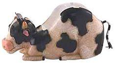 Cow Scotch Tape Dispenser Gifts Cow Appreciation Day, Cow Mug, Cow Spots, Cow Nails, Cow Face, Tape Dispenser, Scotch Tape, Shower Cap