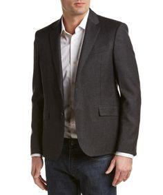 RAG & BONE Rag &Amp; Bone Danbury Wool Blazer'. #ragbone #cloth #suits