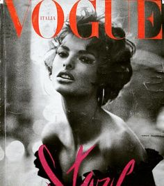 Vogue | Linda Evangelista | 1990 |  #magazine #magazinecover #vogue #lindaevangelista #fashion #icon #inspiration #daydesigner #positivevibes #happymonday #beautiful #model #femtrepreneur