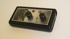 R-Drone Station Handmade Drone Synth by rarebeasts on Etsy