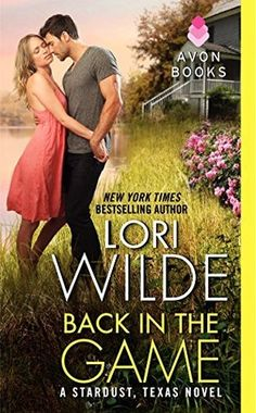 My ARC Review for Ramblings From This Chick of Back in the Game by Lori Wilde