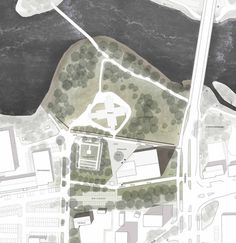 Gallery of K2S Architects Wins Competition to Replace Fire-Razed Church in Ylivieska, Finland - 4