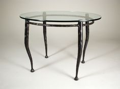 Pan Side Table - contemporary - side tables and accent tables - san francisco - Jon Sarriugarte / Form & Reform