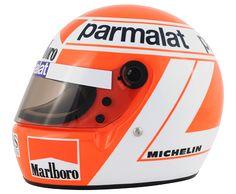 Niki Lauda - F1 Ferrari
