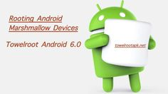 #Towelroot #TowelrootAPK #Android #Marshmallow #AndroidM #RootAndroid #Android6.0 #DoYouEvenTowelrootBro