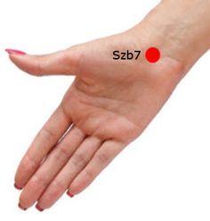 A pont kezelése 41 betegség esetén hatásos A pont neve: Daling (a nagy domb) Meridián:Szb7 tovább...