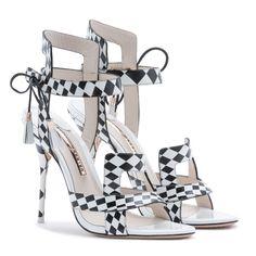 Poppy - All Shoes - Sophia Webster