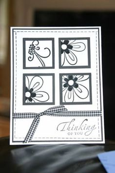 Thinking Of You by ana409 - Cards and Paper Crafts at Splitcoaststampers