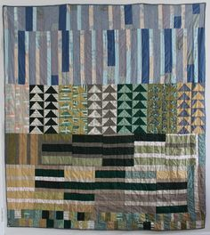 Custom quilt for Sara  completed pt 1 by grockenwagner on Etsy, $210.00