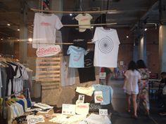 Os esperamos este fin de semana en el Mercado Central del Diseño en el Matadero de Legazpi! Ven a contarnos tu Sinvivir!