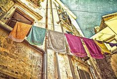 I uploaded new artwork! - 'Towels Hanging On A Clothes Line In #Corfu Old Town ' - http://fineartamerica.com/featured/towels-hanging-on-a-clothes-line-in-corfu-old-town-marzia-giacobbe.html…
