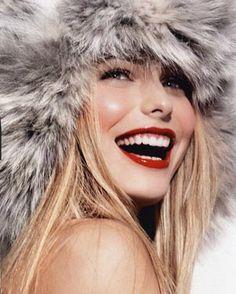 #Fur | snowzine.com
