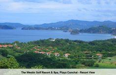 The Westin Resort & Spa Playa Conchal - Guanacaste - Costa Rica