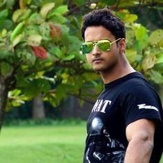 Yash Dasgupta, a Small Screen Actor beats up wife, Lands in Jail - Bengali Movies | Reviews | Celebs | Showtimes | Tollywood News | Box Office | Photos | Videos - BongoAdda.com Beats, Mens Sunglasses, Celebs, Actors, Box Office, Photo And Video, Movies, Videos, Photos