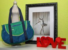 kirschsüß: Schnabelina-Bag Mini