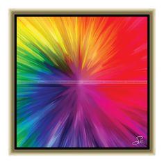 Going crazy (30 X 30 cm) – Grooss Artwork