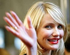 #Cameron Diaz  Like, repin, share. Thanks!  Click for more actresses` pictures.
