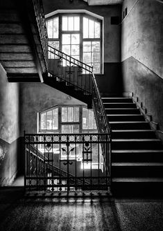 Old Architectural Photography
