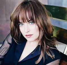 Anastasia Steele Grey/ Dakota Johnson